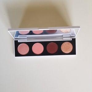 Colourpop Makeup - ColourPop No Biggie Pressed Powder Pallete
